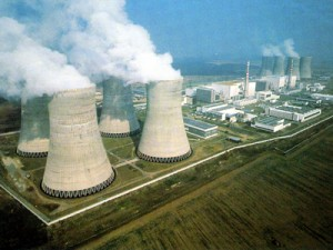 Nuclear Energy in India